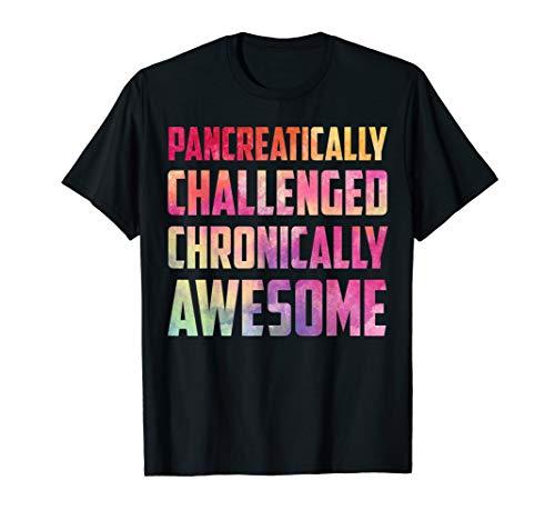 Diabetic Funny Saying T-Shirt Type 1 Diabetes Meme Tee -