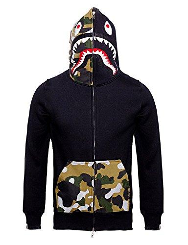 Christo-Mens-Hoodies-Sweatshirt-Fashion-Casual-Coat-Outdoor-Hip-Hop-Funny-Tops