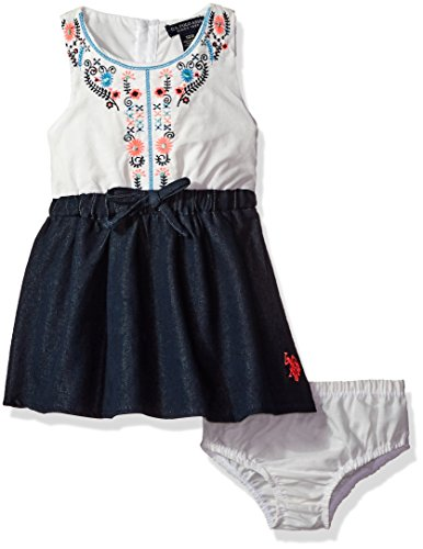 Embroidery Baby Clothes - 5