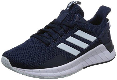 adidas Questar Ride W, Chaussures de Gymnastique Femme Bleu (Collegiate Navy/blue Tint S18/blue Tint S18 Collegiate Navy/blue Tint S18/blue Tint S18)
