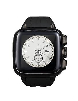 Doogee S1 1.54 IPS Android 4.4 3 g Reloj Teléfono Móvil (Ota ...
