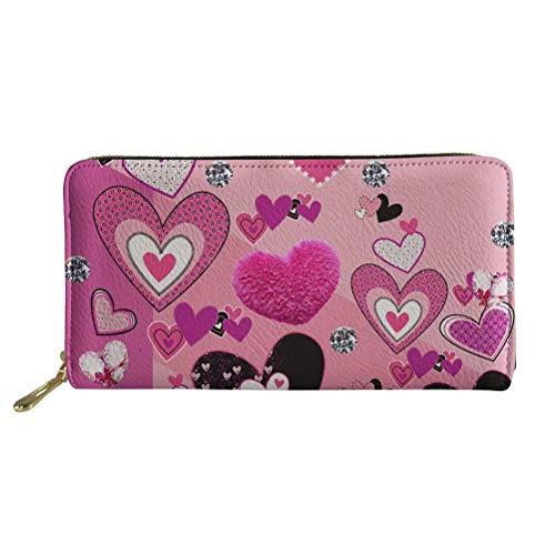 Chaqlin Billets Pince Pink À Heart r1rvqW0Sw