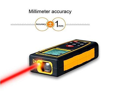 Digital laser ir infrarot distanz meter meter entfernungsmesser
