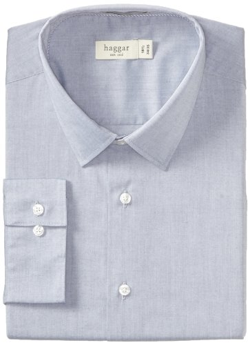 haggar-mens-fitted-mechanical-stretch-solid-long-sleeve-dress-shirt-medium-blue-18534-35