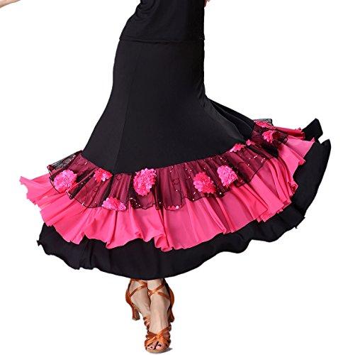 Whitewed Womens Ballroom Practice Costumes product image