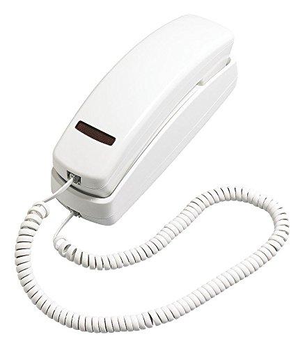 Trimline Phone, Ash (Line Hospitality Speakerphone)