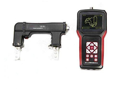 JIAWANSHUN Portable Digital MT-1A 3.5 inch Magnetic powder flaw detector by JIAWANSHUN