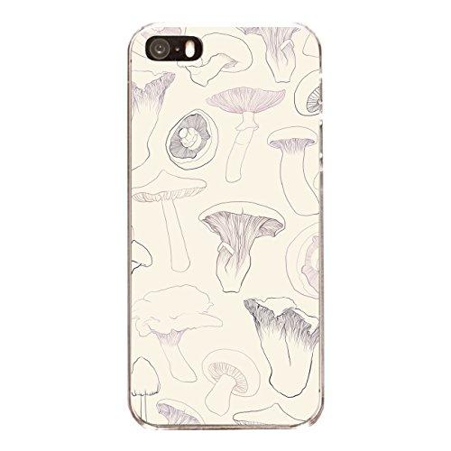 "Disagu SF-sdi-3796_1189#zub_cc4079 Design Schutzhülle für Apple iPhone 5 - Motiv ""Pilze 01"""