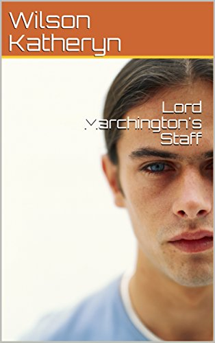 Lord Marchington's Staff