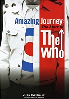 Amazon com: The Who - The Kids Are Alright (Special Edition