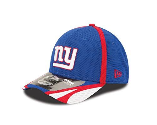 New York Giants Training Camp - NFL New York Giants Team Training Cap, Large/X-Large
