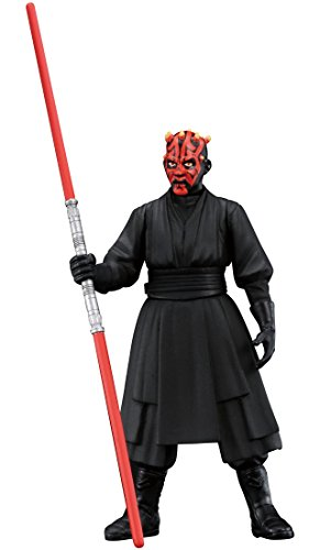 Takaratomy Star Wars Metal Collection Mini #13 Darth Maul Ac