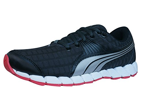 PUMA Osuran NM Womens Running Sneakers - Shoes-Black-6.5 (Puma Running Shoes 2014)