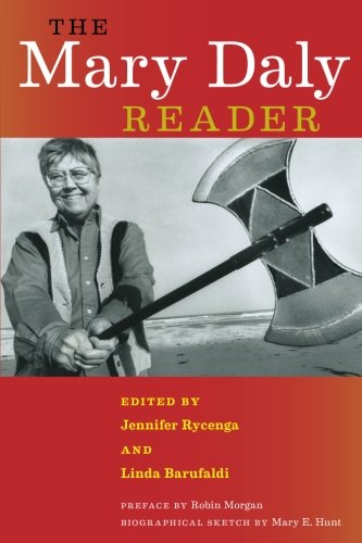 The Mary Daly Reader
