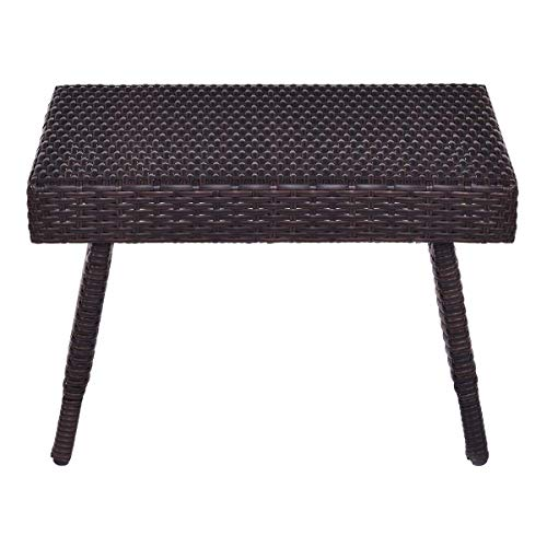 Top 8 Outdoor Rattan Expresso Furniture