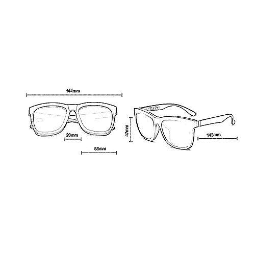Gafas Gafas Unisex Color Gafas Anti de De Sol De Hombre Reflejante Anti YQQ 3 1 Conducción De Sol sol Deporte De Gafas Vidrios UV Gafas Polarizados HD PAdqvdSwx