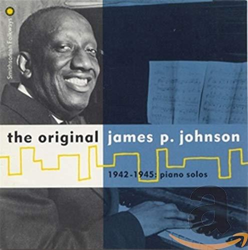 The Original James gift P. Tulsa Mall Johnson Solos Piano 1942-1945: