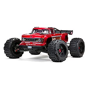 arrma rc truck 8S BLX 4WD
