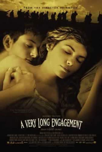Image result for a very long engagement poster amazon