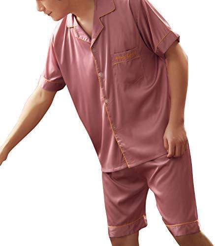 ペア パジャマ カップル YGOCHメンズ 上下セット レディース 部屋着 ペアルック ルームウェア おしゃれ 半袖 おそろい コーデ 春 かわいい コットン 紳士 コムサ 寝巻き