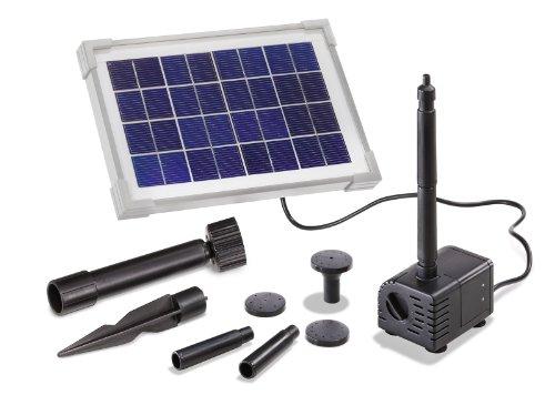 Esotec 101769 Solarpumpensystem