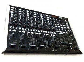 Vestax VCM 600 controlador MIDI Negro: Amazon.es: Instrumentos ...