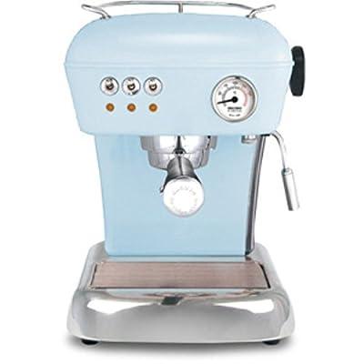 Ascaso Dream UP V2 Espresso Machine - Kid Blue by Ascaso