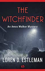 The Witchfinder (Amos Walker Novels Book 12)