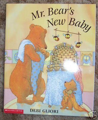 Download Mr. Bear's New Baby ebook