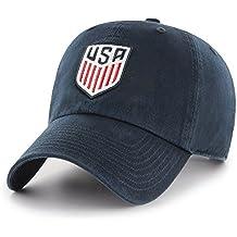 OTS World Cup Soccer Unisex-Adult Challenger Adjustable Hat