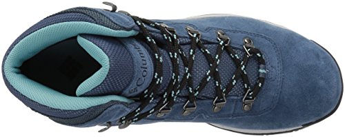 Women's Waterproof Plus Amped Waterproof Ridge Ridge Iceberg Newton Columbia Newton Whale Women's Amped Womens Plus 4nYxqI5H