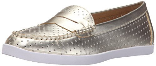 Boat Carmel Gold Women's Shoes Shoe Wanted wtSaBqn