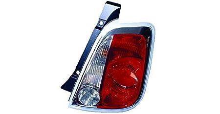 FANALE RETROVISORE Posteriore Lampada Luce Posteriore Sinistra Suzuki Swift II Ea ma posteriore acciaio per