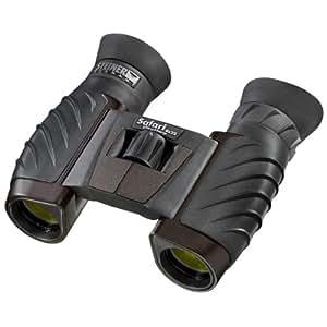 (8x22) - Steiner Safari UltraSharp 8 x 22 Binoculars