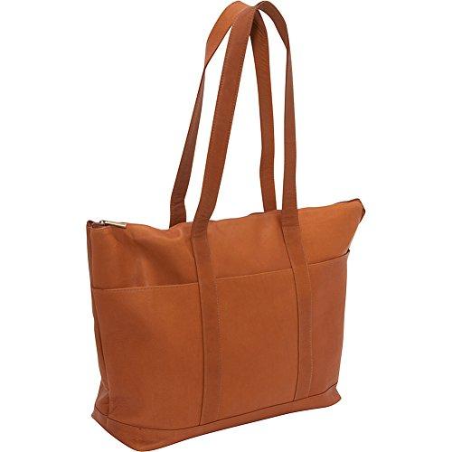 le-donne-leather-double-strap-large-pocket-tote-tan