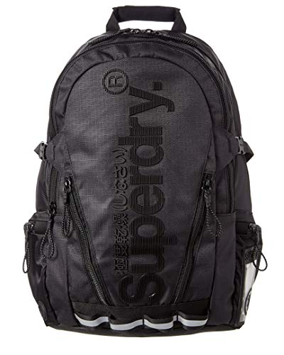 [해외]슈퍼드라이 액세서리 방수 배낭 / Superdry Accessories Tarp Backpack