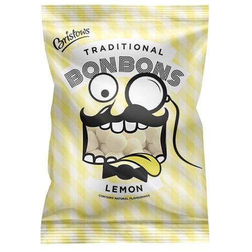 - Bristows Traditional Lemon Bon Bons 150g