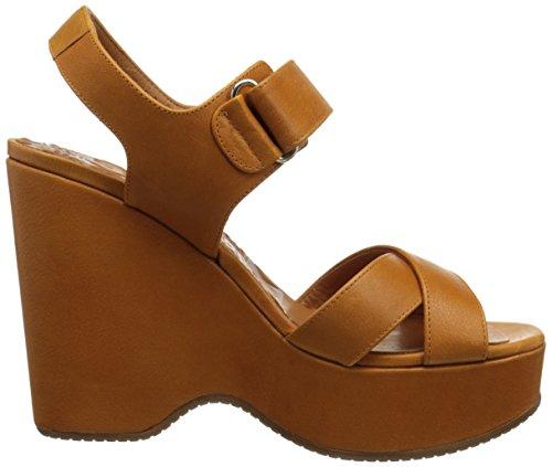 Chie Mihara Kvinna Baranda Klänning Sandal Multi