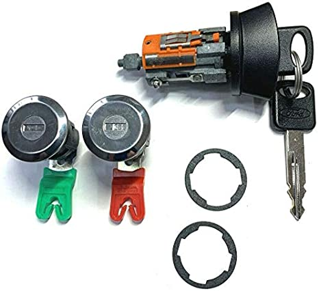 Ignition Lock Cylinder For 2005-2010 Ford F150 2007 2008 2006 2009 M871CY