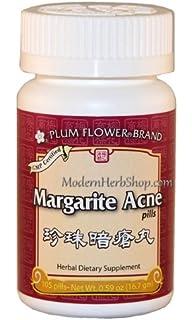 Margarite Acne Pills