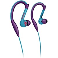 Philips SHQ3200PP/28 Action Fit Sports Ear Hook...