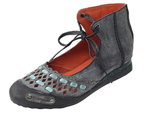 Taille Chaussures En Dentelle Cognac Heureux kgD2n