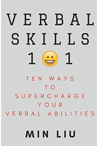 Verbal Skills 101: Ten Ways To Supercharge Your Verbal Abilities