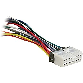 41AfDiI2VoL._SL500_AC_SS350_ amazon com metra 70 1004 radio wiring harness for 04 up kia 06 up  at cita.asia