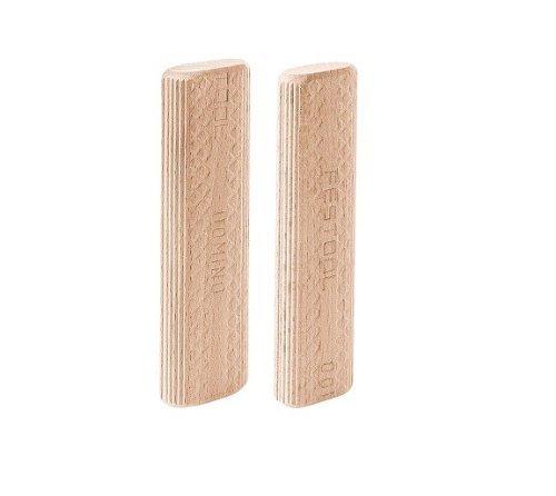 498218, Festool Domino XL Beech Tenons 14x28x100, 80 pcs