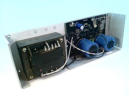 100//240 VAC Discontinued by Manufacturer POWER ONE HE24-7.2-A 24 VDC Power Supply 173 W Out 7.2 AMP