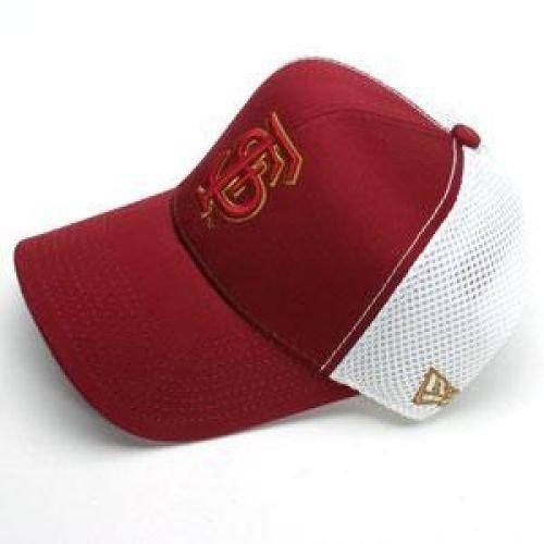 言語サーマルドロップFlorida State Seminoles New Era Semester帽子