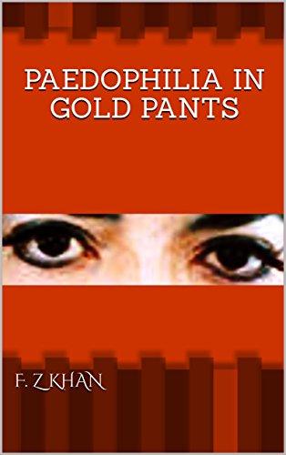 PAEDOPHILIA PANTS MICHAEL JACKSON CONFESSION ebook product image