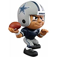 """Dallas Cowboys Official NFL 2.75"""" Collectible Toy Figure"""