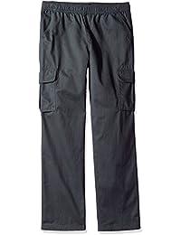 Boys' Pull On Cargo Pants